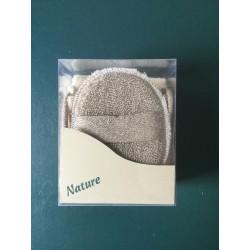 Cotton scrub kit