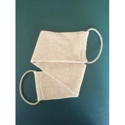 Organic cotton strap