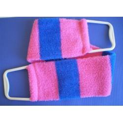 Striped strap